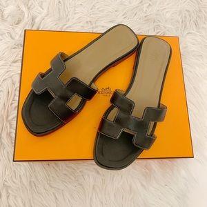 ae5b8733e880 Hermes Sandals for Women | Poshmark
